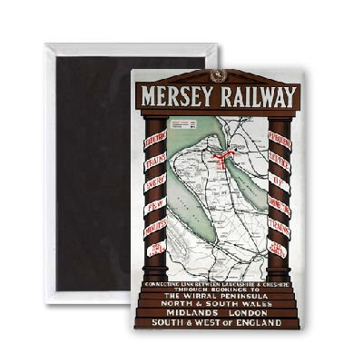 mersey-railway-the-wirral-peninsula-3x2-inch-fridge-magnet-large-magnetic-button