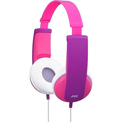 JVC HAKD5P Headphone