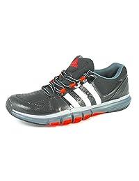 Adidas Cq 270 Trainer Black/ligoni/infrared