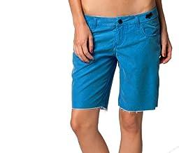 2013 FOX Calypso Boardie Hydro Shorts - Blue - 11