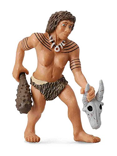 CollectA Neanderthal Woman Toy - 1