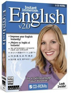 Instant Immersion: Learn to Speak English