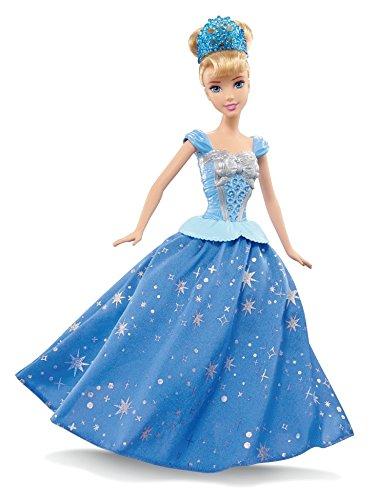 Disney Princess CHG56 - Cenerentola Principessa Volteggiante
