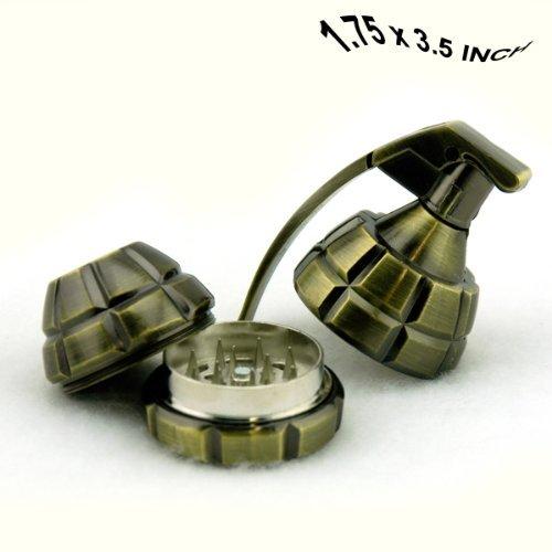 Prosmoker-3-Piece-Herb-Spice-Tobacco-Grinder-18-Grenade-Design-2