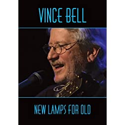 Vince Bell: New Lamps For Old