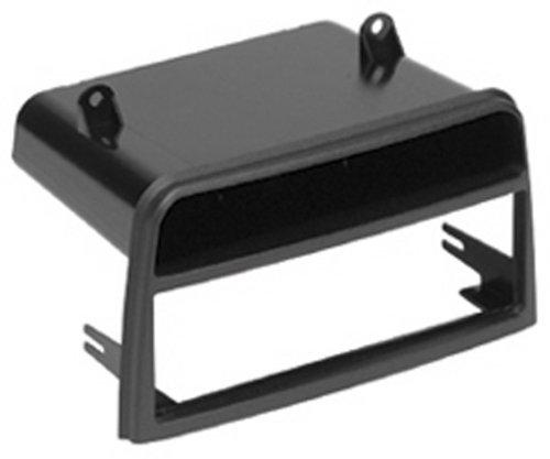 Metra 99-3105 Dash Kit For Saturn Din Mount  with Pocket 95-99