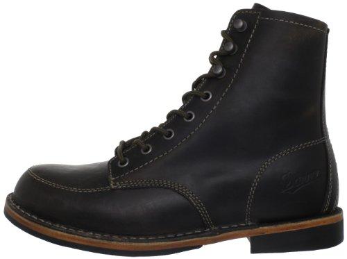 Danner 丹纳 Jack 男士7寸高帮工装靴美国亚马逊