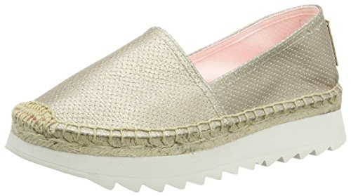 ReplayCatalina - Espadrillas Donna , Oro (Gold (GOLD 26)), 37
