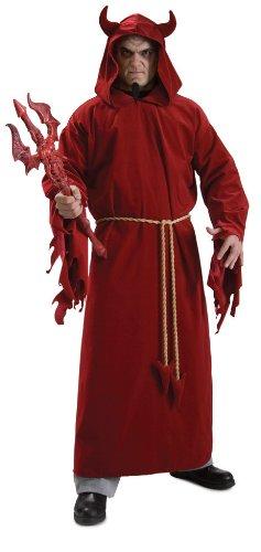 Demon Lord Costume