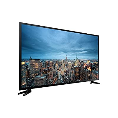 Samsung 40JU6000 102cm (40 inches) 4K Ultra HD LED TV (Black)