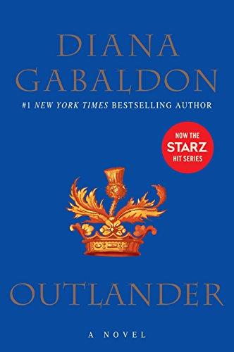 Outlander, Gabaldon, Diana