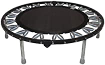 Needak R01 Rebounder Soft Bounce Black Half Fold