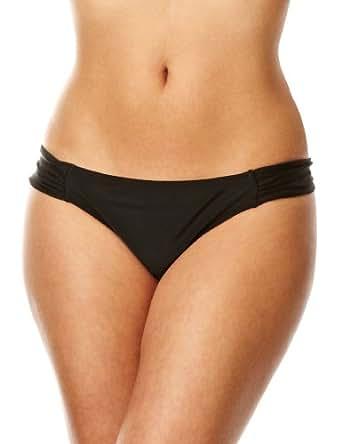 Rip Curl Love N Surf Hipster Women's Bikini Black Medium