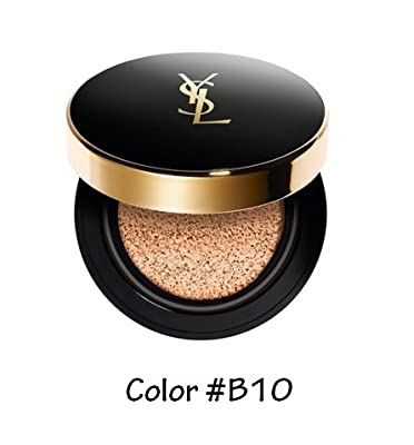 YSL Cushion - YVES SAINT LAURENT Le Cushion Encre de Peau #B10