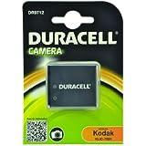 Duracell DR9712 Batterie pour Appareil Photo Numérique Kodak KLIC-7001