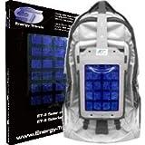 """ET-2 Solarladeger�t f�r den Rucksack - Solarlader zum Anbringen auf Strandtaschen, Handtaschen, Fahrradtr�gern, etc.von """"ET - Energy Trends"""""""