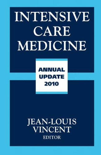 Intensive Care Medicine: Annual Update 2010