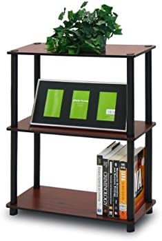 Furinno 3-Tier Shelf Display Rack