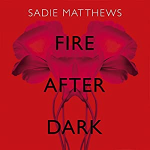 Fire After Dark Audiobook