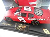 Dale Earnhardt Jr. #8 Car Budweiser 2005 Monte Carlo Die Cast Metal 1:24 Scale Model