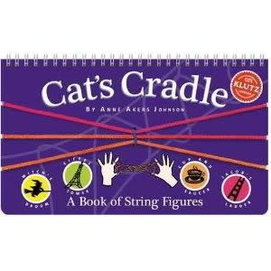 Toy / Game Fun Activity Cat'S Cradle Book Kit By Klutz Cool Stuff For Children For Children Age Six And Above front-1015772
