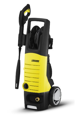 Karcher Modular Series 2000PSI Electric Pressure Washer with 25-Foot Hose, K 5.690