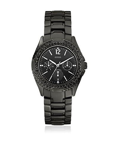 Guess Reloj de cuarzo Woman W14543L1 Antracita 38 mm