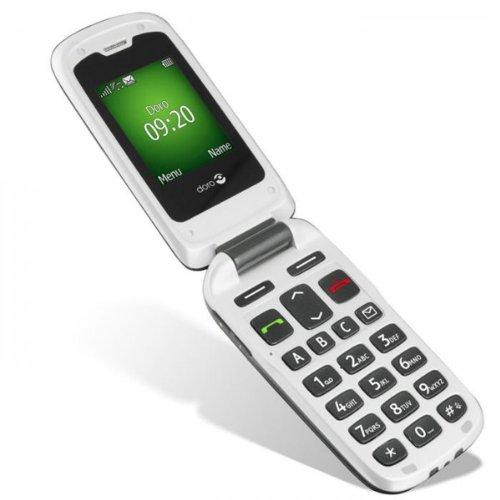 Doro - PhoneEasy 605 - Téléphone portable -