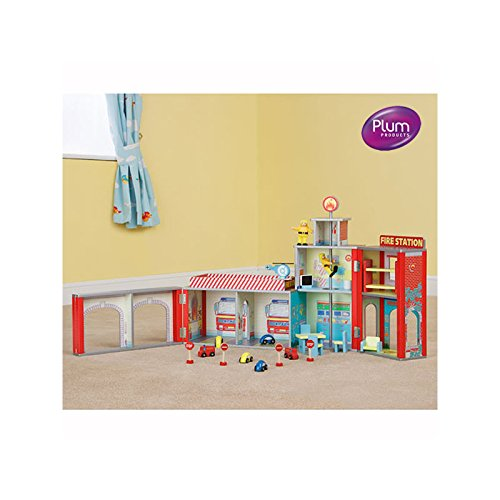 plum-ingham-fire-station-play-set-wooden-play-centres-plastic-play-centres-play-centre-accessories-p