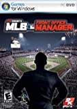 MLB Baseball Front Office Manager SIM
