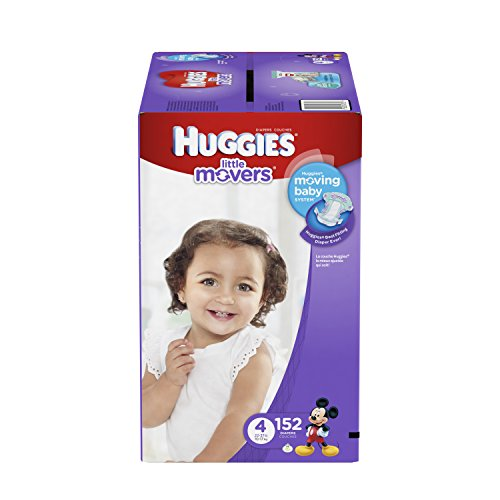 huggies-little-movers-diapers-size-4-152-count-one-month-supply