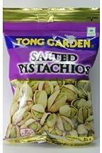 35 g Tong Garden Salted Pistachios Thailand Snack