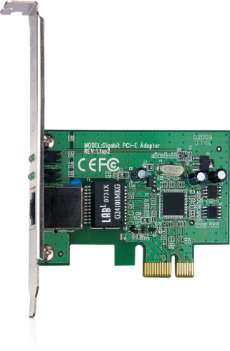 TP-Link TG-3468 Carte réseau PCI express Gigabit Ethernet