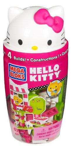 Mega Bloks Hello Kitty Picnic - 1