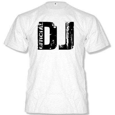 OFFICIAL-DJ-DESIGN-HERREN-T-SHIRT-by-DoubleM-Gr-S-bis-XXL