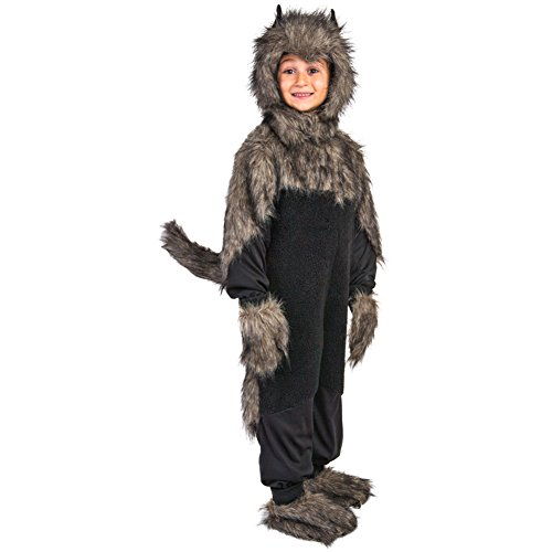 Child Toto the Dog Costume Size