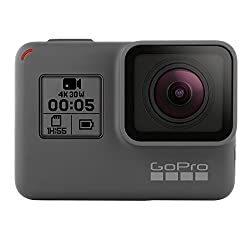 [New Release] GoPro HERO5 Black (Imported from USA)