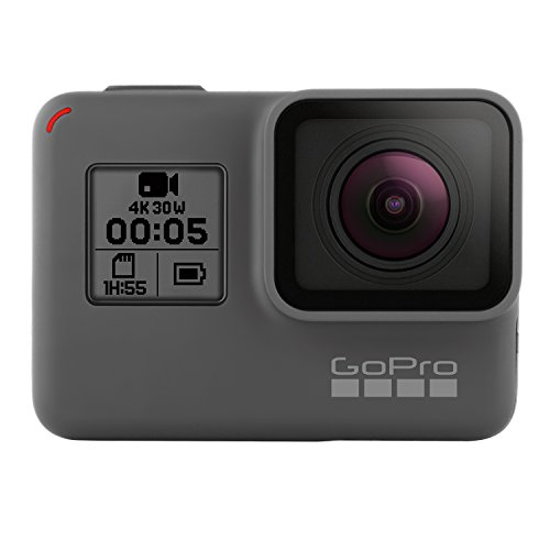 GoPro Hero5 Black CHDHX-501-DE