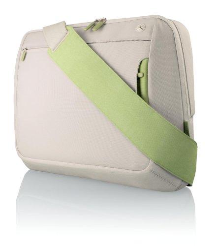 Belkin Slim and Lightweight Messenger Bag for Laptop and Gear 15