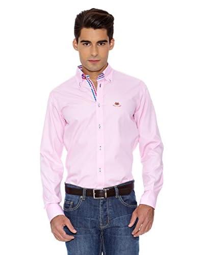 La Española Camicia Uomo [Rosa]