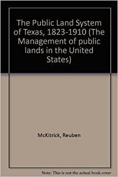 the history of public land system in the united states Congressional research service 7-5700 wwwcrsgov land in the united states public land is used to refer to lands managed by the.