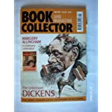 Book And Magazine Collector No. 242by Crispin Jackson.