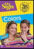 Colors (We Sign DVD)