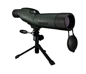 Bushnell Trophy XLT 15-45x 50mm Waterproof Compact Tripod Spotting Scope with Hard... by Bushnell