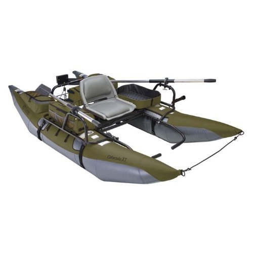 Classic Accessories Colorado XT Inflatable Pontoon