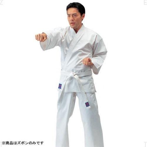 KUSAKURA (cusacra) contracts Keita Aya empty hands wearing No. 2 pants R9P2
