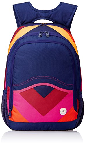roxy-charger-laguna-chevron-womens-backpack-combo-berry-one-size