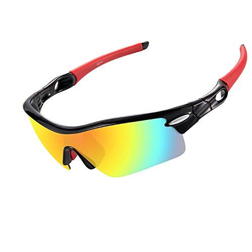 ewin-e02-polarized-sports-sunglasses-5-interchangeable-lenses-for-golf-fishing-cycling-driving-runni