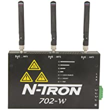 Red Lion 702 Series Industrial Wireless Ethernet Radio