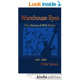 Warehouse Eyes - Bob Dylan Album Reviews